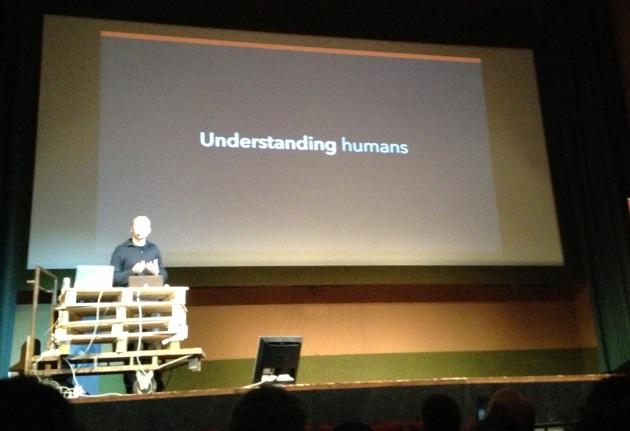 Aral - Design: understanding humans